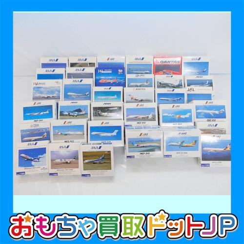 北海道札幌市より【ヘルパなど 飛行機模型】多数お買取りしました