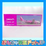エバーライズ・クロスウイング 1/150 【ピーチ エアバス A320 麻里子ジェット JA805P】をお買取りしました