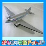 フランクリンミント 1/48 【DC3 PANAM エアライン B11E179】をお買取りしました