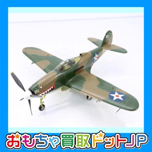 ウイングクラブ 1/32【P-39 エアコブラ(AIRCOBRA)】