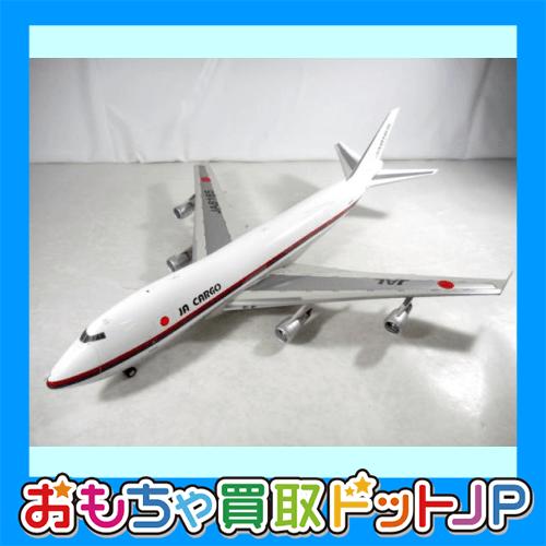 BBOX 1/200 JAL B747-200 JAカーゴ JA8165