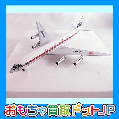 インフライト 1/200 JAL DC8-62-B1 #80002A
