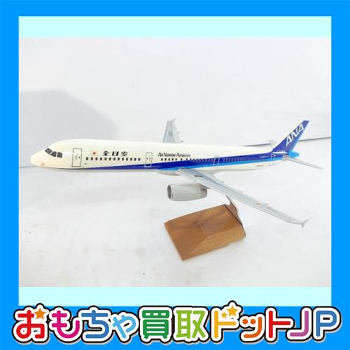 パックミン 1/100 ANA A320