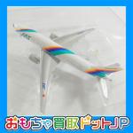 【買取参考価格 10,000円】1/400 JAS B777-200 レインボー777 をお買取させていただきました