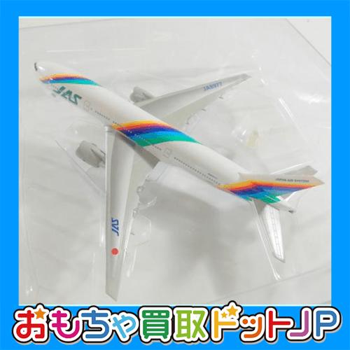 1/400 JAS B777-200 レインボー777