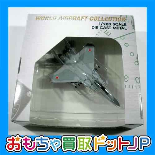 ワールドエアクラフト 1/200【F-15J 第203飛行隊】22021
