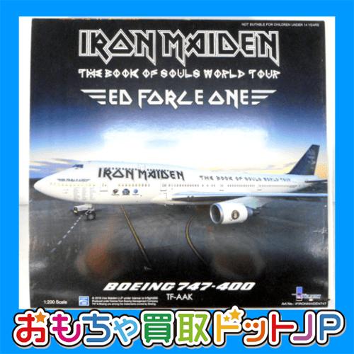 インフライト 1/200 【B747-400 TF-AAK RE 2016専用機 エド・フォース・ワン】