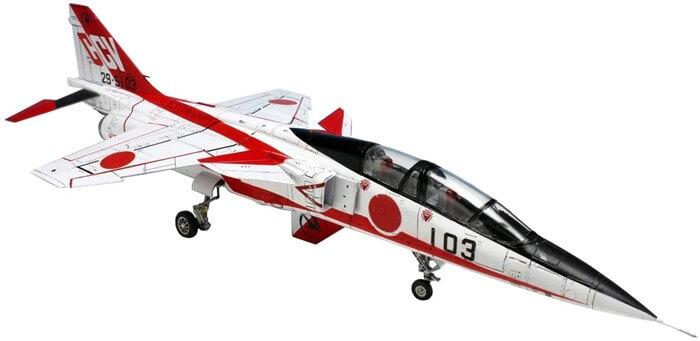 プラッツ・ハセガワ・エブロ 国産機